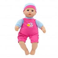 "Одежда для Беби Анабель 36 см. - ""Муууу"""