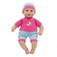 """Одежда для Беби Анабель 36 см. - """"Песочник"""""""