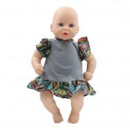 """Одежда для Беби Анабель 36 см. - """"Солнечный день"""""""