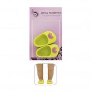"""Обувь для Беби Бон сестрички 43 см. - """"Крошка"""""""