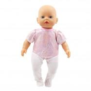 """Одежда для мини Беби Бона 32 см. - """"Детка-конфетка"""""""