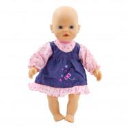 """Одежда для мини Беби Бона 32 см. - """"Платьице"""""""