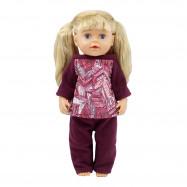 """Одежда для Беби Бон Сестричка 43 см. - """"Малышок"""""""