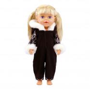 "Одежда для Беби Бон Сестричка 43 см. - ""Неваляшка"""