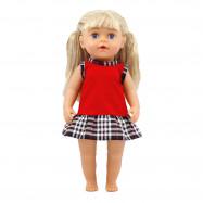"Одежда для Беби Бон Сестричка 43 см. -  ""Детка-конфетка"""