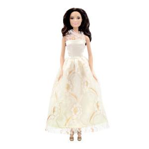 """Свадебное платье для Барби - """"Невеста"""""""