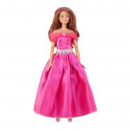 """Бальное платье для Барби - """"Фламенко"""""""