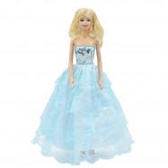 """Бальное платье для Барби - """"Нежные грезы"""""""