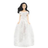 """Свадебное платье для Барби - """"Свадебный вальс"""""""