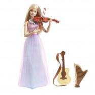 "Кукла Барби - ""Безграничные движения (музыкант)"""