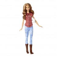 "Кукла Барби - ""Кем быть? (фермер)"""