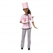 """Кукла Барби - """"Кем быть? (кондитер)"""""""
