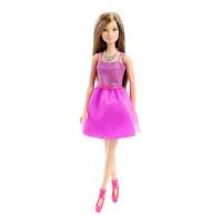 """Кукла Барби - """"Фиолетовое платье"""""""