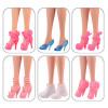 """12 пар обуви для Барби - """"Лучший выбор"""""""