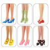 "6  пар обуви для Барби - ""Мираж"""