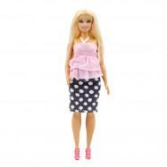 """Одежда для Барби Пышка (Curvy) - """"Кексик"""""""