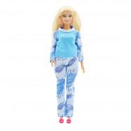 """Одежда для Барби Пышка (Curvy) - """"Крылья ветра"""""""