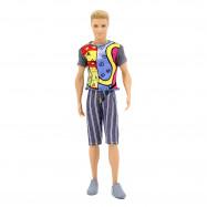"""Одежда для Кена - """"Летний зной"""""""