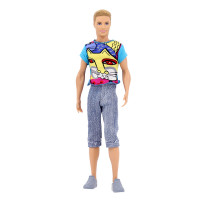 """Одежда для Кена - """"Спортсмен"""""""