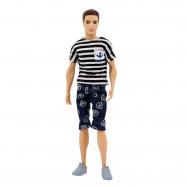 """Одежда для Кена - """"Номер 1"""""""