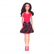 """Одежда для Барби - """"Лепестки роз"""""""