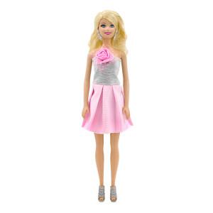 """Одежда для Барби - """"Английская роза"""""""