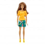 """Одежда для Барби - """"Фруктовый бриз"""""""