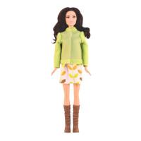 """Одежда и куртка для Барби - """"Городской стиль"""""""