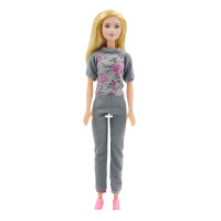 """Одежда для Барби - """"Городской стиль"""""""