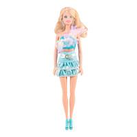 "Одежда для Барби - ""Красавица"""