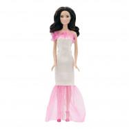 """Одежда для Барби - """"Серебряная роза"""""""