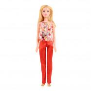"""Одежда для Барби - """"Розовая дымка"""""""