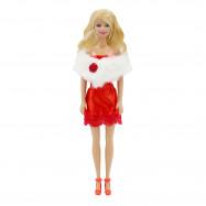 """Одежда для Барби - """"In red"""""""