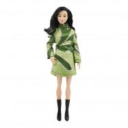 """Пальто для Барби - """"Интересный принт"""""""