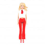"Одежда для Барби - ""Яркий стиль"""