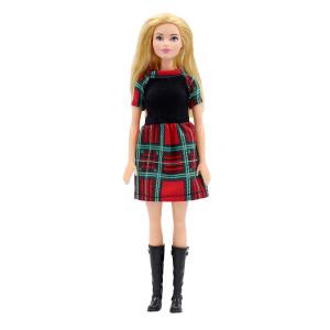 """Одежда для Барби - """"Простые линии"""""""