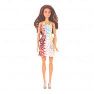 """Одежда для Барби - """"Девушка-весна"""""""