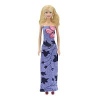 """Одежда для Барби - """"Огненный цветок"""""""