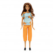 """Одежда для Барби - """"Апельсиновое настроение"""""""