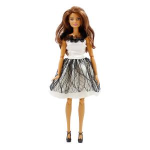 "Одежда для Барби - ""Ход ферзем"""