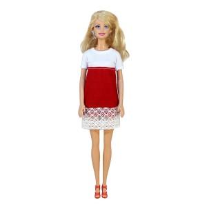 """Одежда для Барби - """"Мисс элегантность"""""""