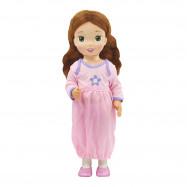 """Одежда для Дисней Аниматорс 40 см. - """"Розовое платье"""""""
