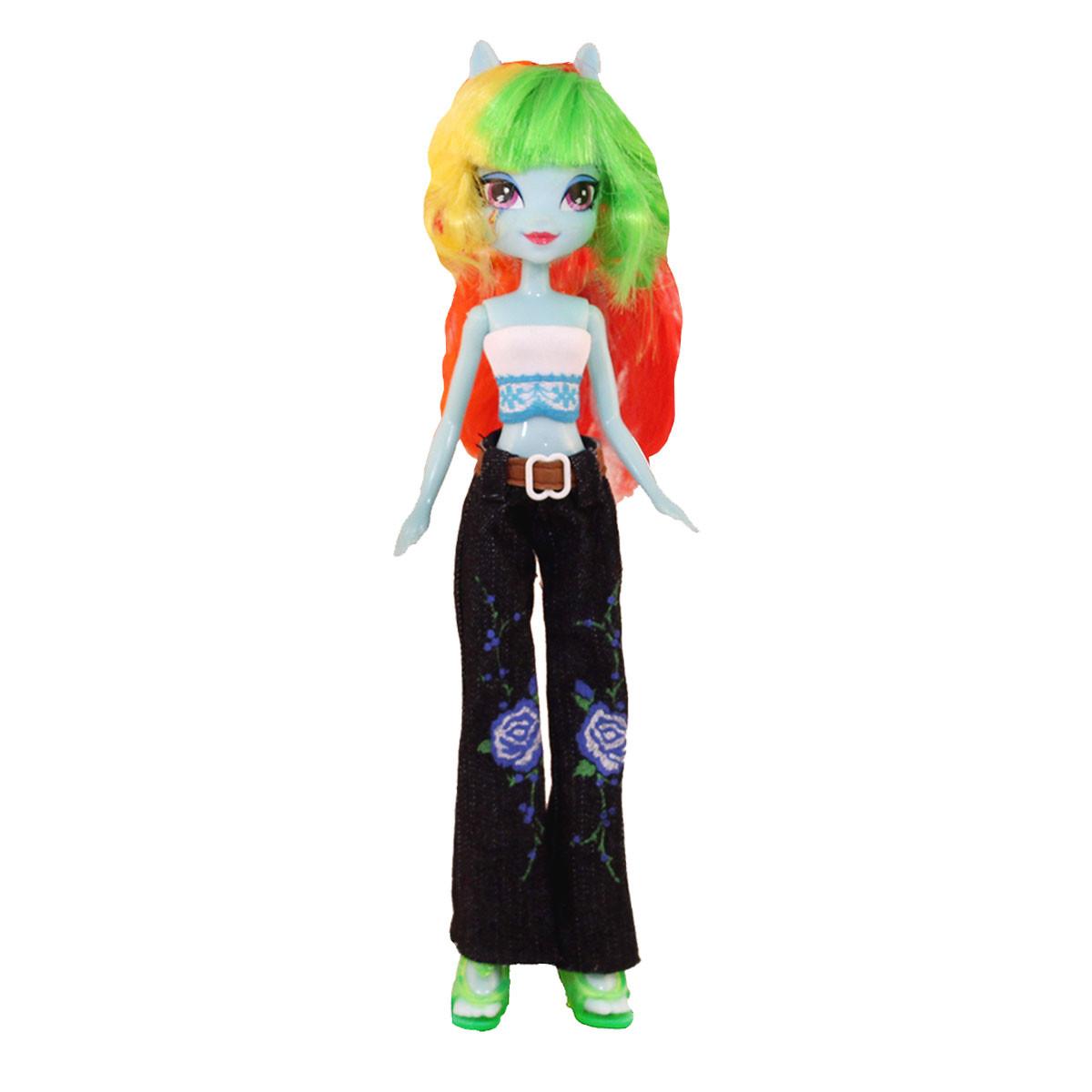 костюмов фото куклы радуги с кодом подготовили