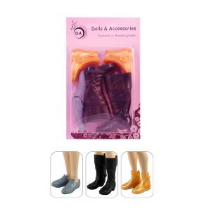 """3 пары обуви для мальчиков Эвер Афтер Хай - """"Путешествие"""""""