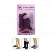 """3 пары обуви для мальчиков Эвер Афтер Хай - """"Дорогами сказок"""""""