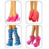 """4 пары обуви для Эвер Афтер Хай - """"Блики волшебства"""""""