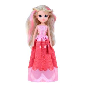 """Бальное платье для Мокси - """"Вальс цветов"""""""