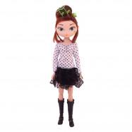"""Одежда для кукол сказочный патруль - """"Домино"""""""
