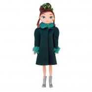 Пальто для кукол сказочный патруль 28 см.