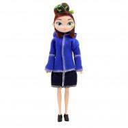 Пальто для кукол сказочный патруль
